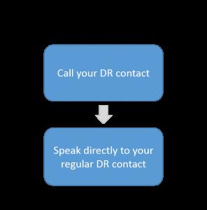 DR Phone System
