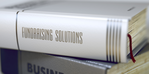 Fundraising Solutions Image